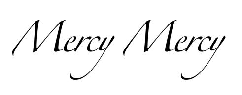 Mercy firma